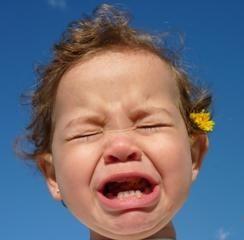 Interpretar los llantos de tu bebé