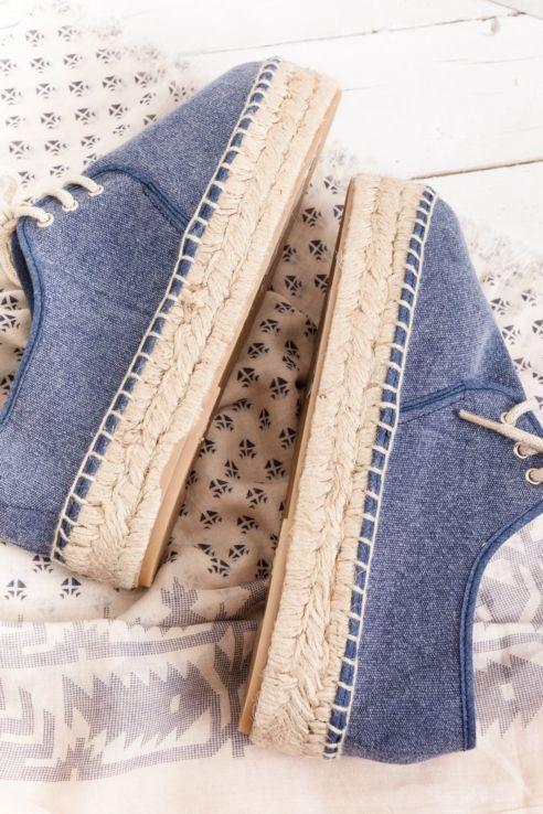 Los zapatos de eseOese