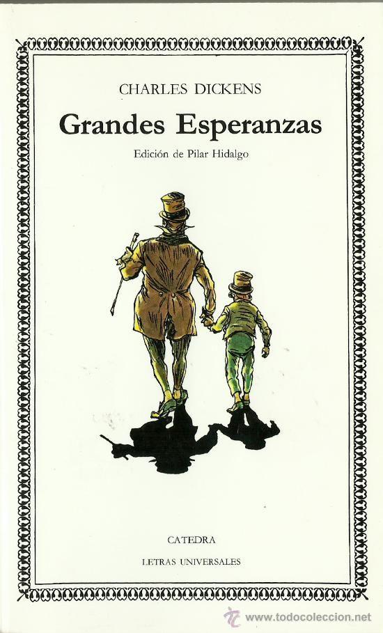 Grandes esperanzas - Charles Dickens
