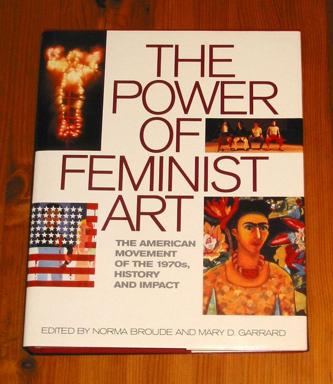 an essay on the changes in the feminist art movement Free feminist movement papers, essays, and research papers feminist philosophy: discussion of famous feminists quotes on women and society, the metaphysics of following a worldwide feminist movement in the later 20th century, women became a renewed topic for art and art history, giving.