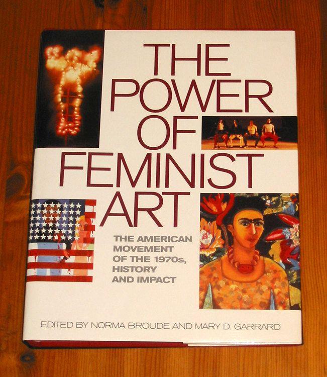 10 Famous Feminist Artworks