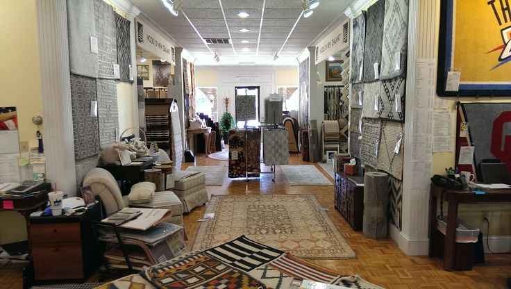 Where Can I Find Area Rugs In Oklahoma City