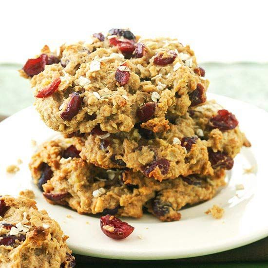 Banana-Oat Breakfast Cookie from the Better Homes and Gardens Must-Have Recipes App