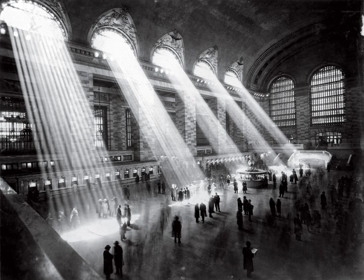 grand central station - : Grand Central Station, New York, Nyc, Newyork, Light, Photography