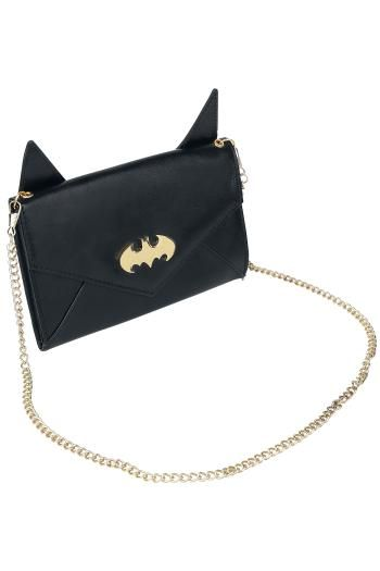Logo Gold - Batman