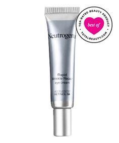 Best Eye Wrinkle Cream No. 7: Neutrogena Rapid Wrinkle Repair Eye Cream, $20.99