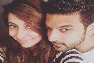 Exposed! Karan Kundra Dating VJ Anusha!
