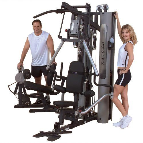 Special Offers - Body Solid G10B Bi-Angular Home Gym - In stock & Free Shipping. You can save more money! Check It (March 30 2016 at 11:48PM) >> http://treadmillsusa.net/body-solid-g10b-bi-angular-home-gym/