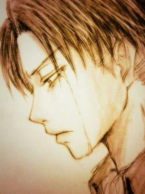 Levi S Dead Brother Reader X Petra One Shot By Brokenking12