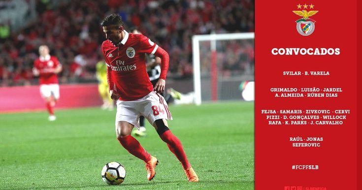 Benfica nascidos para vencer