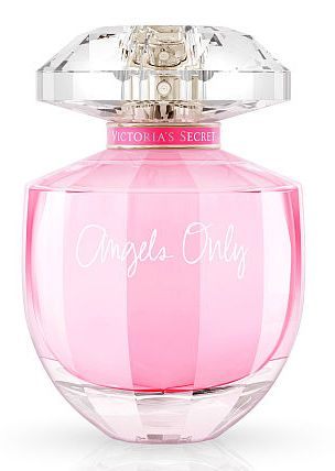 Angels Only Victoria`s Secret perfume - a new fragrance for women 2014