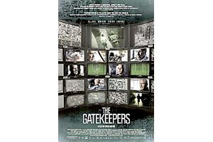 """The Gatekeepers"" delves into true costs of Israel's occupation of West Bank"