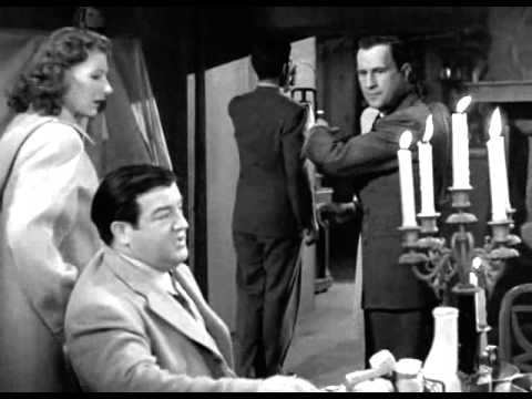 Hold That Ghost (1941) - Full Cast & Crew - IMDb