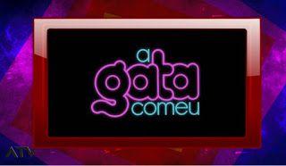 REDE ALPHA TV | : A GATA COMEU | Cap. 024 | 19/11/2016 | Canal Viva ...