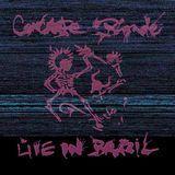 Live In Brazil [CD]