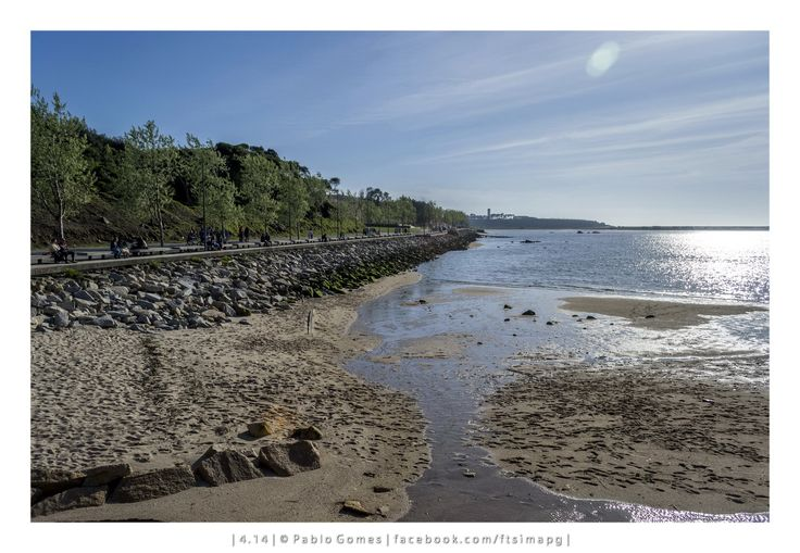 Cabedelo [2014 - Gaia / Porto / Oporto - Portugal] #fotografia #fotografias #photography #foto #fotos #photo #photos #local #locais #locals #europa #europe #porto #oporto #turismo #tourism #douro #duero @Visit Portugal @ePortugal @WeBook Porto @OPORTO COOL @Oporto Lobers
