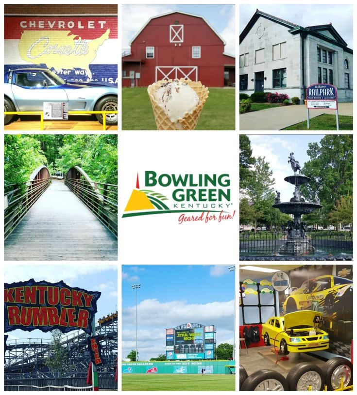 Bowling Green Kentucky