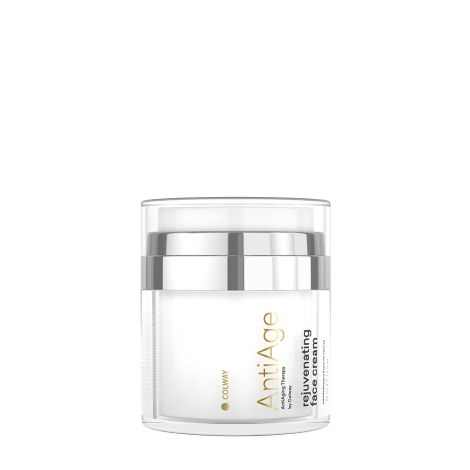 Rejuvenating face cream - Odmładzający krem do twarzy  https://topnatural.colwayinternational.com/shop/products/3/3,odmladzajacy-krem-do-twarzy.html