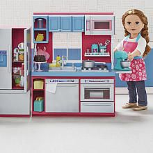 Video Review for Journey Girls Gourmet Kitchen Set showcasing product features and benefits