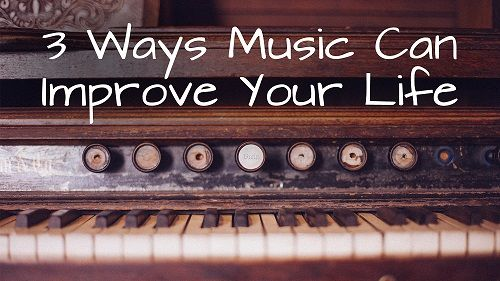 // Many people enjoy music for a million different reasons. Some enjoy it for the vocal melodies, instrumentals, lyrics, or even just how technical a song is. A lot of people would say that music is ...