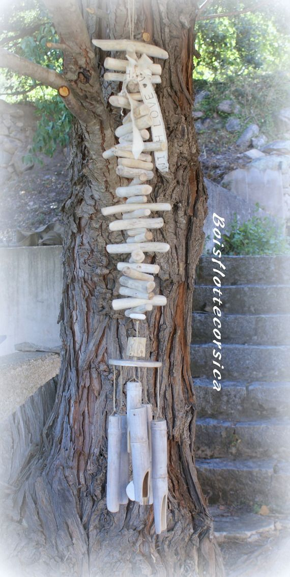 Plus de 1000 id es propos de driftwood bois flotte for Grande branche bois flotte