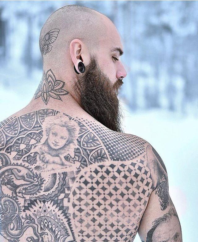 Pin Doa Emanuel Ferreira Em Tattoos Tatuagem Masculina