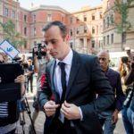 Oscar Pistorius Marks 1 year in Prison