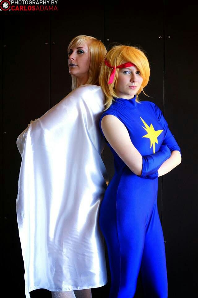 50 best images about Dazzler Cosplays on Pinterest ...