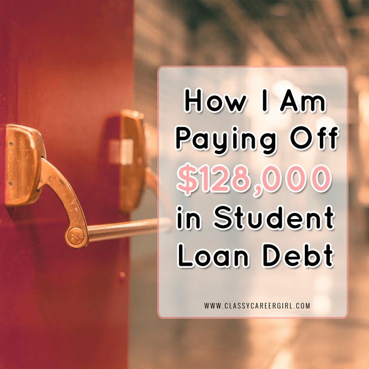As with most things in life, student loan debt is considerably less intimidating when broken down into bite-size chunks.