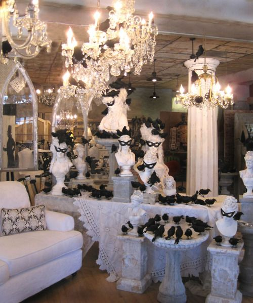 Best 25+ Halloween displays ideas on Pinterest Simple - Retail Halloween Decorations