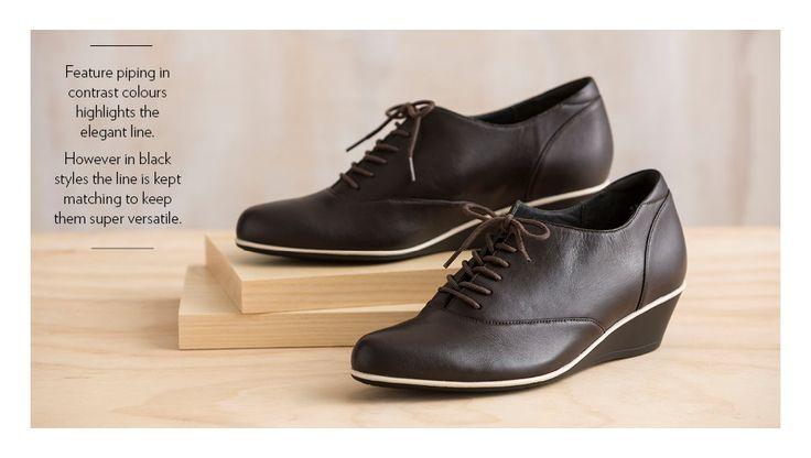Autumn lookbook 2014 - Ziera Shoes