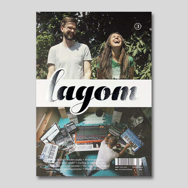 Lagom Magazine Volume Three