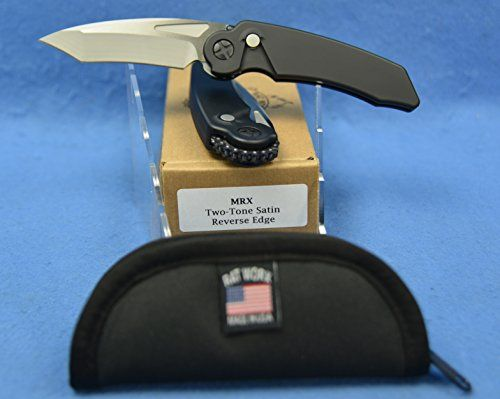 RAT Worx MRX Full-Sized Chain Drive Knife Standard Handle Reverse-Edge Blade Two-Tone Satin Ratworx http://www.amazon.com/dp/B00LYLQRK6/ref=cm_sw_r_pi_dp_iaESub0AY3BYM
