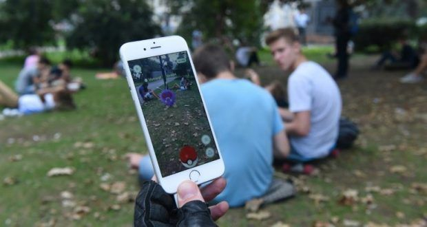 Russian blogger on trial for playing Pokemon game in church