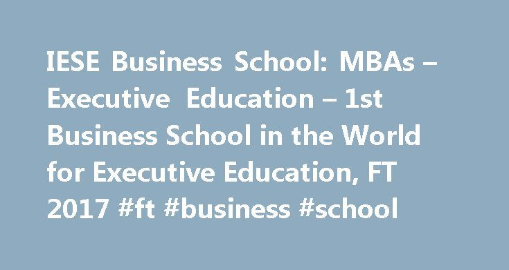 """IESE Business School: MBAs – Executive Education – 1st Business School in the World for Executive Education, FT 2017 #ft #business #school http://arlington.remmont.com/iese-business-school-mbas-executive-education-1st-business-school-in-the-world-for-executive-education-ft-2017-ft-business-school/  # BLOG Of all the complicated labelling on products, the most important words for many consumers are simply """"Made in …"""" A product's country of origin often serves as a proxy for quality. But what…"""