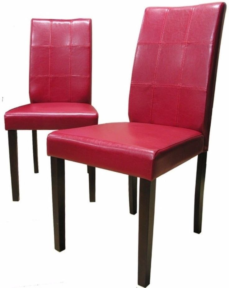 Best 25+ Red dining chairs ideas on Pinterest | DIY ...
