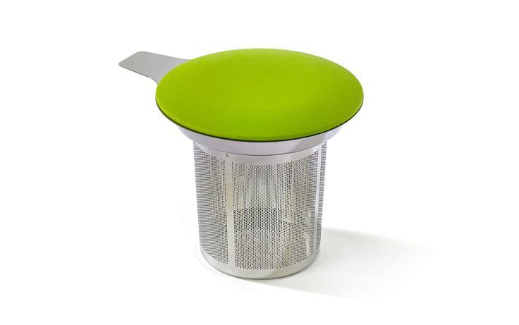 Green Tea Infuser #TeaEssentials #CitizenTea