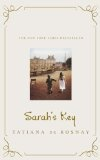 sarah's key. want to read- recommendation from Grandma
