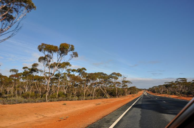 Experince Outback WA on a true cross country road trip!