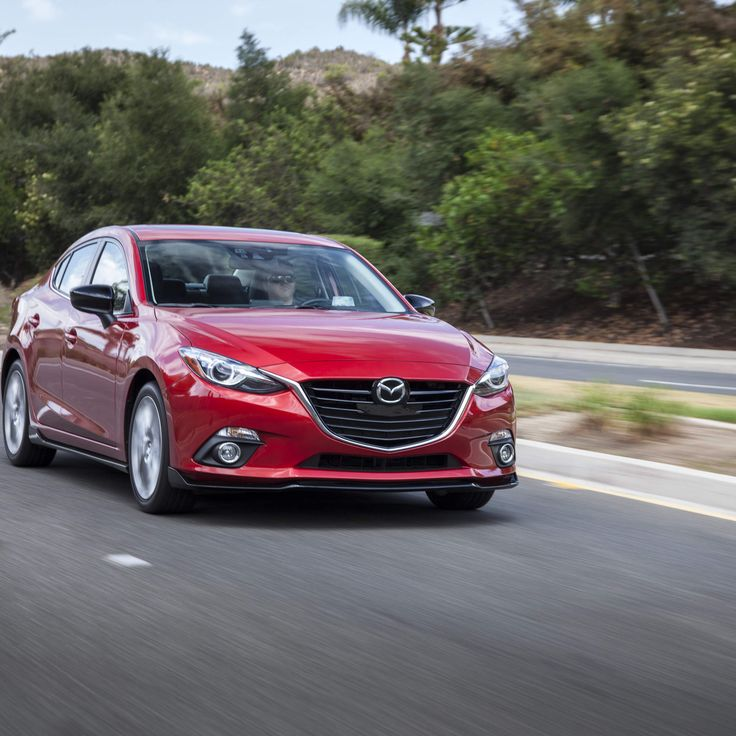 2017 Mazda 3 (up 28/35 mpg city/highway) $159/mo, $2k down