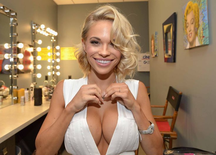 Former Playboy Playmate Dani Mathers Sentenced In Body-Shaming Case