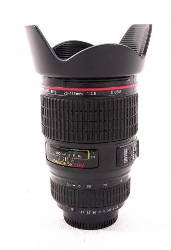Chicwish Lens Mug