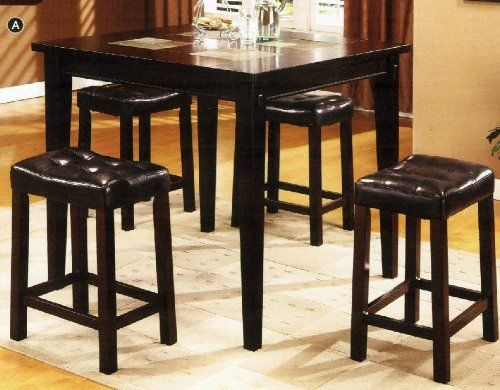 Best 25 Pub Style Dining Sets Ideas On Pinterest  Small Pub Captivating Pub Height Dining Room Sets Decorating Design