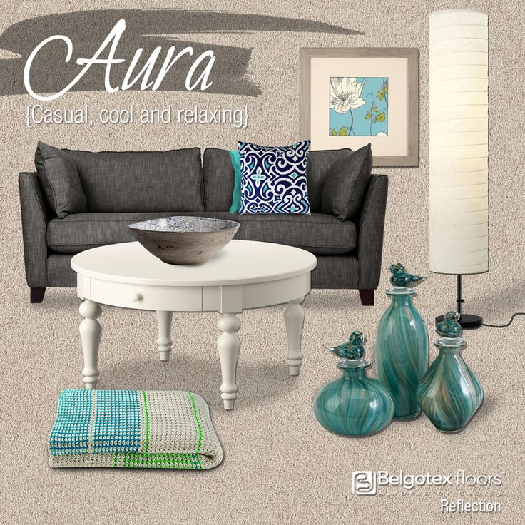 Reflection - Aura