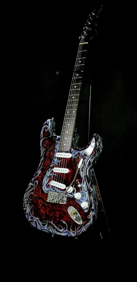 I want it!! So bad!!  Custom Guitar We Get You WHAT You WANT! We Buy! Sell! Trade! Collect! Import! Export! Barter! call 204 381 1587 Let Us Know WHAT You HAVE!