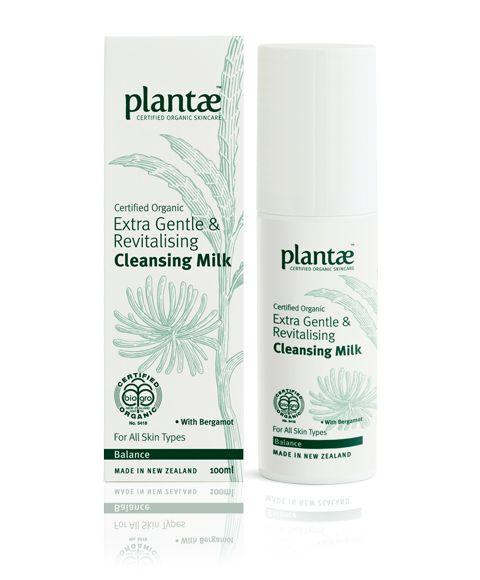 Balance Extra Gentle & Revitalising Cleansing Milk
