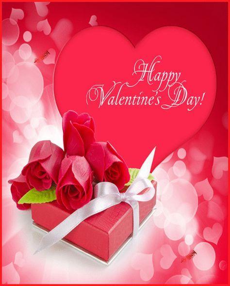 Valentinstag, Gifs, Freunde, Freundschaft