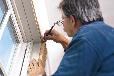 thisoldhouse.com | from How to Trim Out a Window