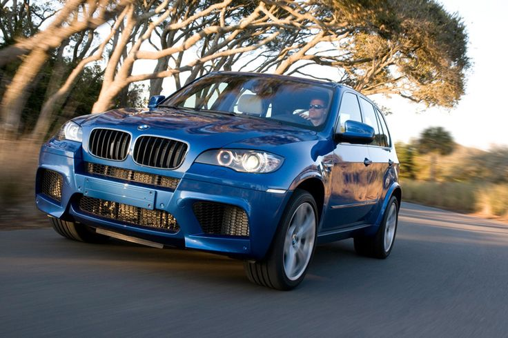 BMW X5 (E70) - Modellbeschreibung Neuigkeiten rund um SUVs