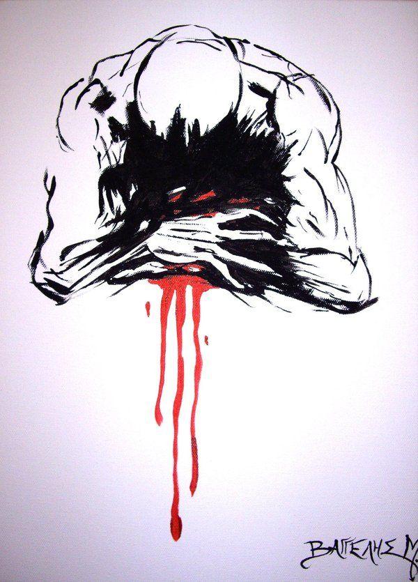Derek Hess art - Google Search